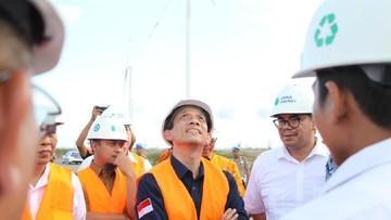Asing Borong Saham PGAS