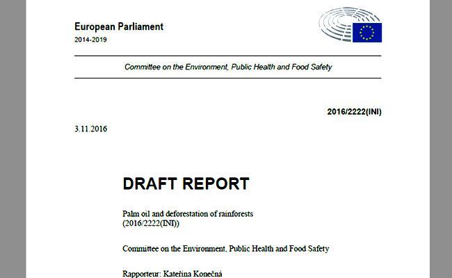 Tahun 2021, Kebijakan RED II Uni Eropa Dikaji Ulang