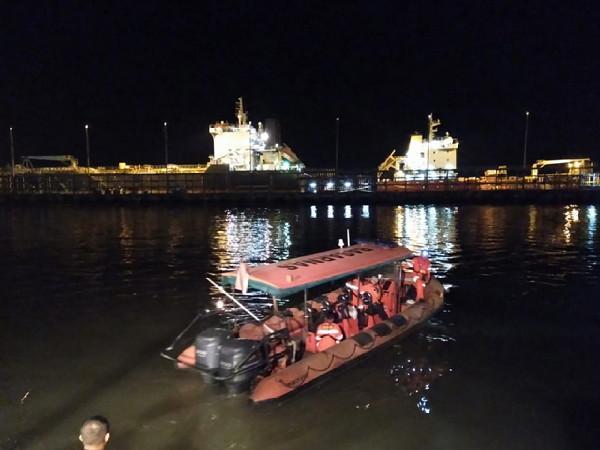 Kapal Pengangkut TKI Tenggelam di Perairan Selat Malaka