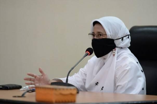 Update Covid-19 Riau, Positif 134 Orang dan Sembuh 152 Pasien