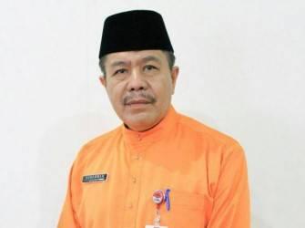 SK Pj Walikota Dumai Nyangkut di Kemendagri