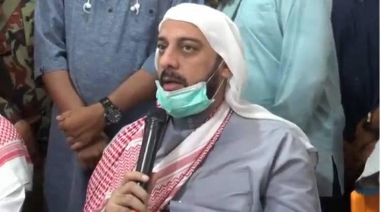 Innalillahi wa inna ilahi rajiun, Syekh Ali Jaber Tutup Usia