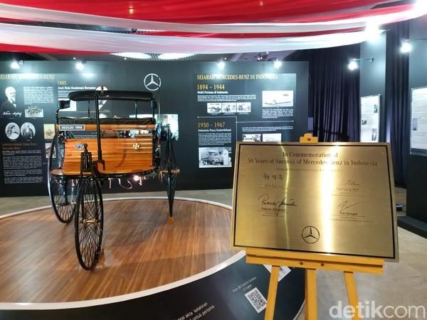 Mobil Pertama Indonesia Kini Berada di Belanda
