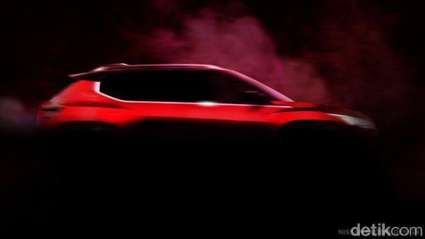 Bocoran SUV Terbaru Nissan, Premium dan Kaya Fitur