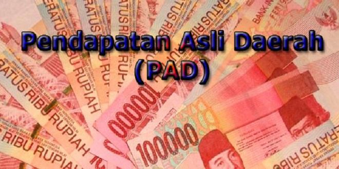 Sektor Pajak Genjot Naik PAD Siak Tahun 2019
