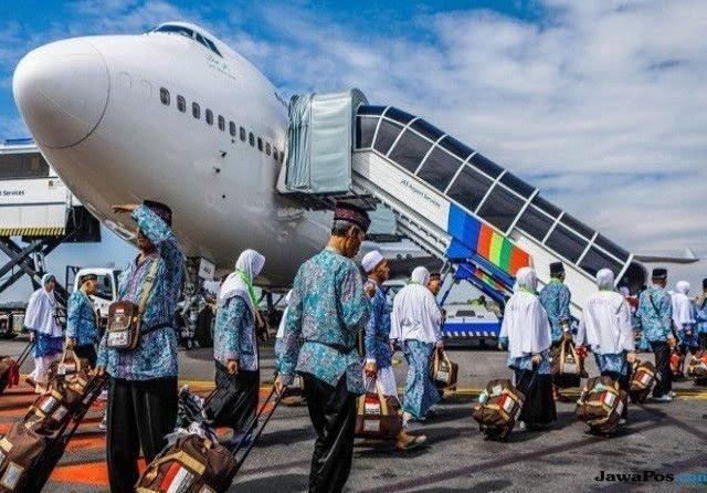 Kuota Haji Riau Tahun 2020 Sebanyak 5.030 JCH