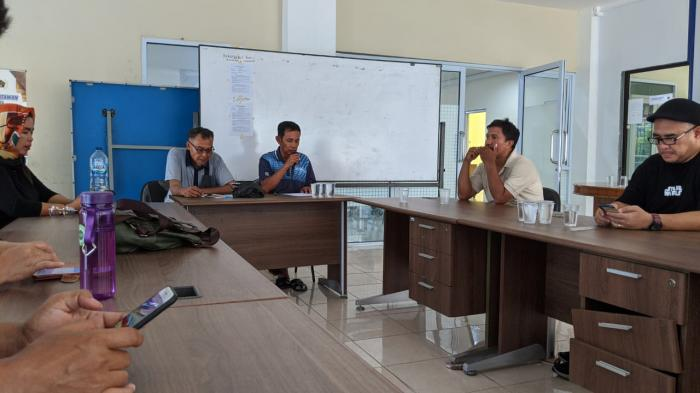 PWI Riau Gelar Powarda, Banyak Doorprize Menarik