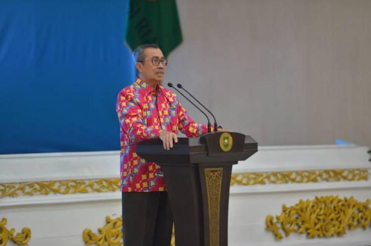 Tiga Pelabuhan di Riau Belum Dibuka Pemerintah Pusat