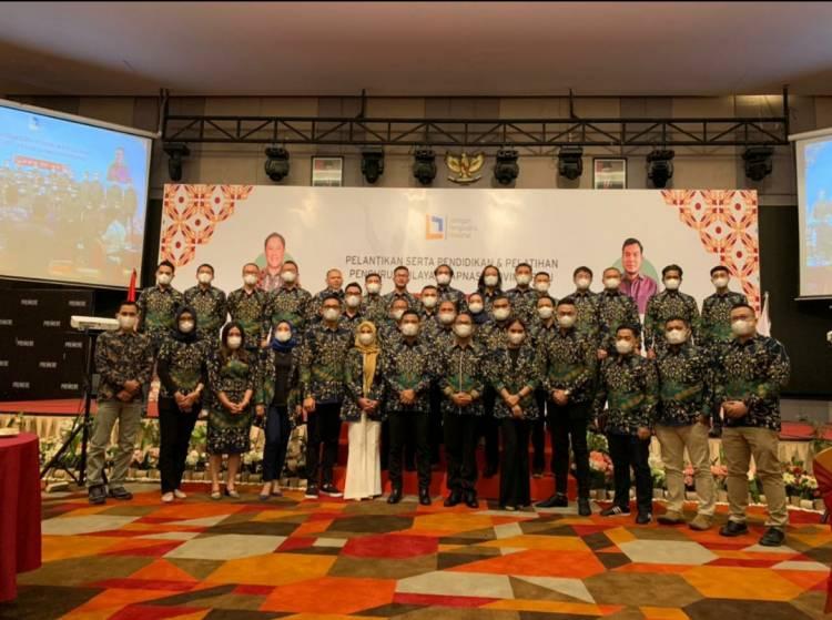 Arif Eka Saputra Pimpin Jaringan Pengusaha Nasional Wilayah Riau