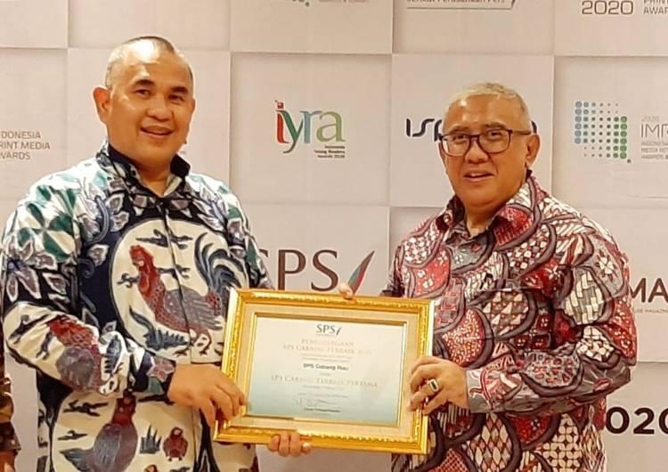 SPS Desak Insentif untuk Perusahaan Pers dan JPS untuk Wartawan