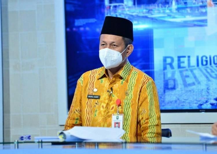Lima Kelompok Ini Diizinkan Melintas Saat Mudik Lebaran di Riau