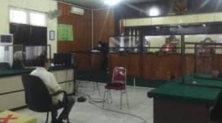 Korupsi Pipa Transmisi, Mantan Wabup Bengkalis Dihukum 6,5 Tahun Penjara