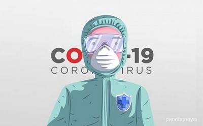 Kasus Covid-19 Riau Peringkat Empat Nasional