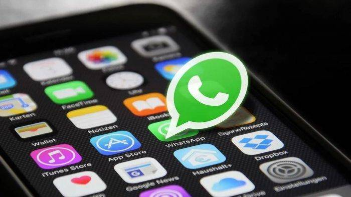 Cara Video Call 8 Orang Sekaligus di WhatsApp