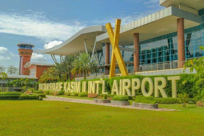 Penumpang Lewat Bandara SSK II Wajib Kantongi Surat Keterangan Negatif Covid-19