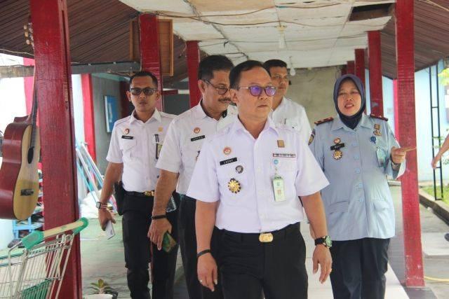 3.727 Napi di Riau Terima Remisi Idul Fitri