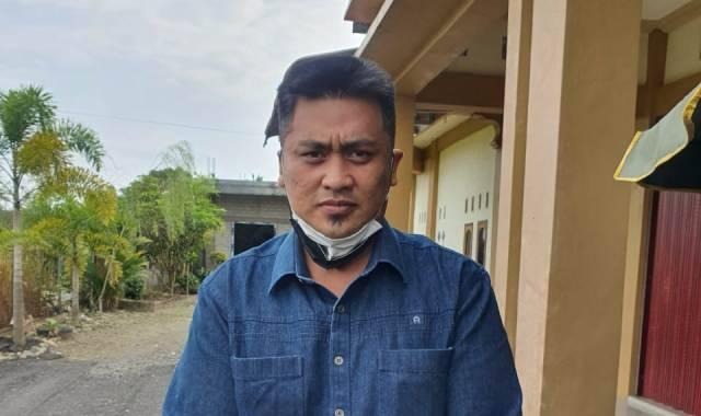 Polisi Ringkus Otak Pelaku Teror Kepala Anjing Rumah Pejabat Kejati Riau