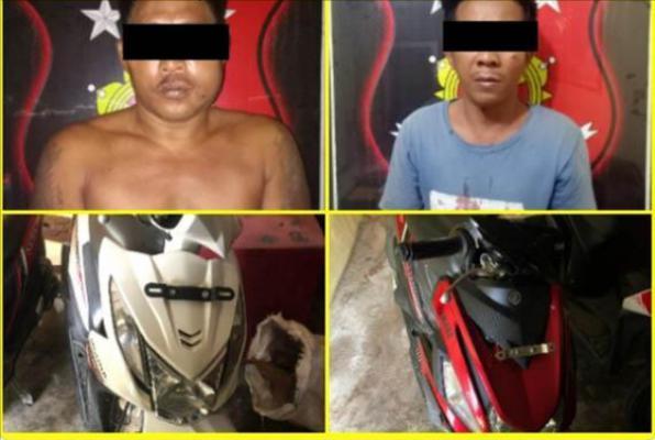 Mengaku Polisi, Dua Pria di Rohul Merampas dan Perkosa Gadis Depan Pacarnya