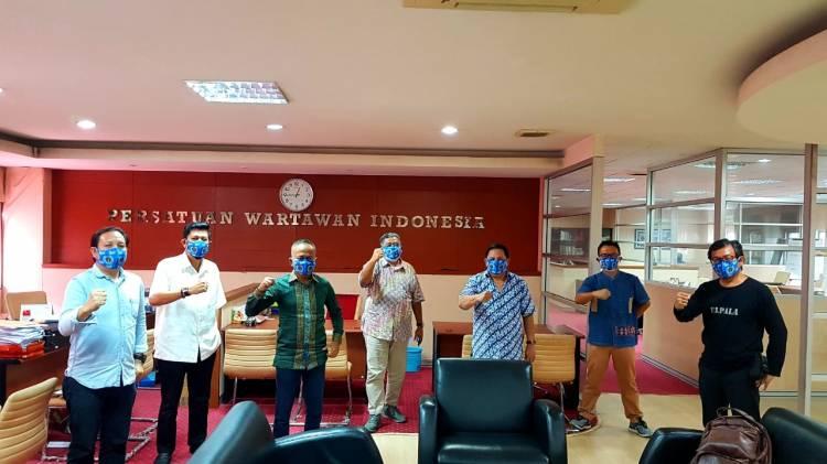 PWI Pusat Dorong Dewan Pers Proses Hukum Pembuat Sertifikat UKW Palsu