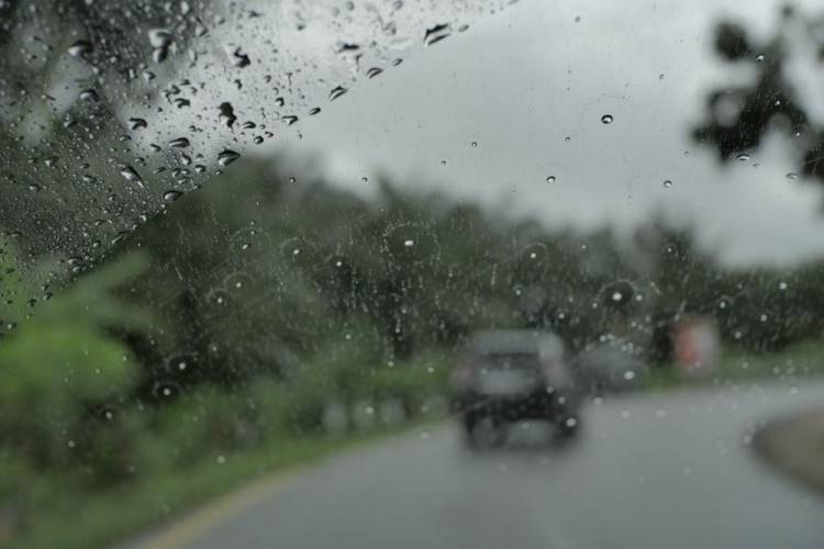 Riau Masih Berpotensi Hujan