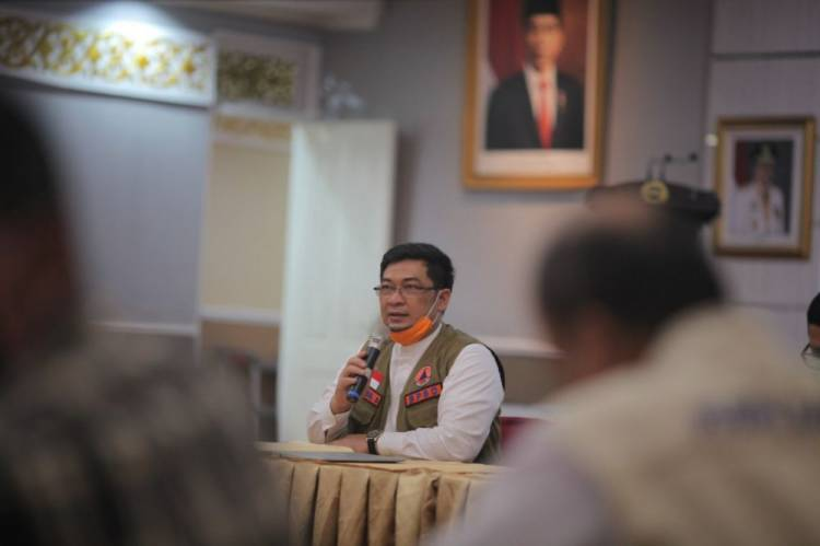 Realokasi APBD Riau Juga Untuk Pemulihan Ekonomi