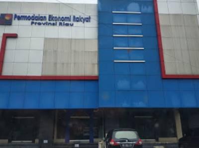 Jaksa Tetapkan Tersangka Keempat Kredit Macet Rp1,2 Miliar PT PER