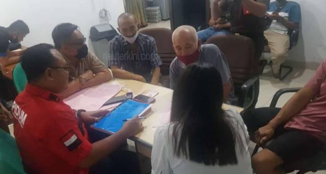 Maling Ikan di Perairan Bengkalis, 3 Warga Malaysia Dituntut 3 Tahun Penjara