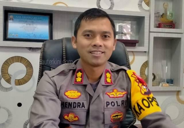 30 Titik di Bengkalis Jadi Target Disiplinkan Polisi