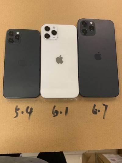 Harga iPhone 12 Bakal Rp 7 Jutaan, Apple?
