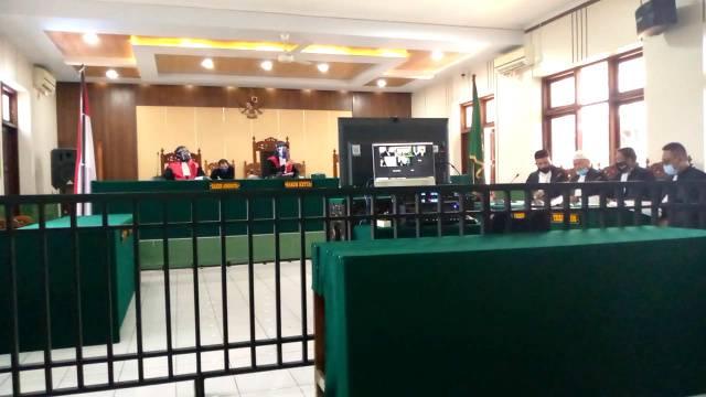 Kuasa Hukum Ketum GNPK-RI Sebut Dakwaan Jaksa Berlebihan