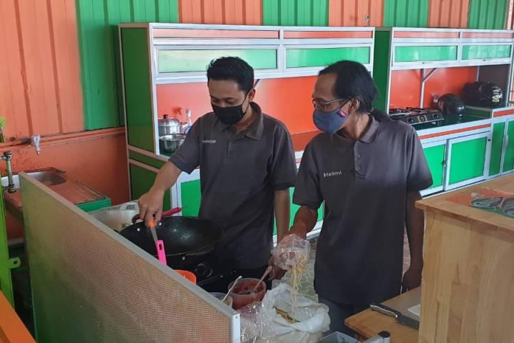 Tips Pelaku Bisnis Kuliner Lokal di Pekanbaru Hadapi Masa Pandemi Covid 19