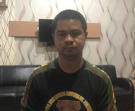 Polda Riau Tangkap Penipu Modus BIN Gadungan