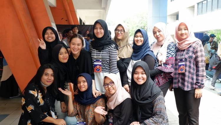 Tips Sukses Seleksi Beasiswa Mancanegara Ala Alumni Universitas Pertamina