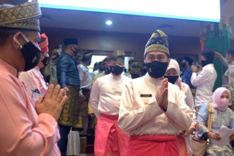 Riau Tetap Jadi Penyumbang PDRB Terbesar di Sumatera