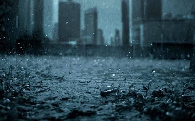 Malam Ini, Sebagian Wilayah Riau Berpotensi Hujan