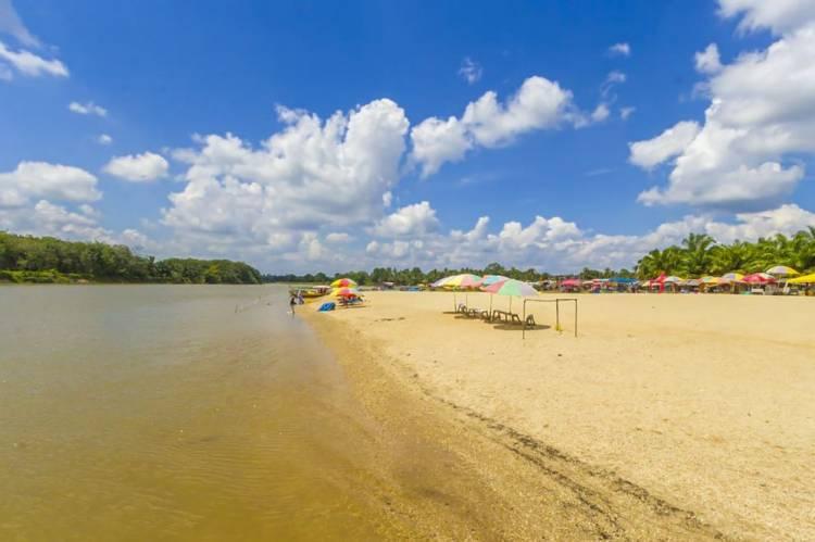 Riau Bangkitkan Sektor Pariwisata Melalui Gerakan Bisa