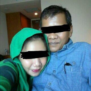 Memalukan, Suami Bekerja Di Dumai, Istri Kencani Abang Ipar Di Pekanbaru