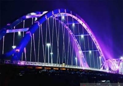 Dua Mantan Ketua DPRD Kampar Diperiksa Soal Korupsi Jembatan Water Front City