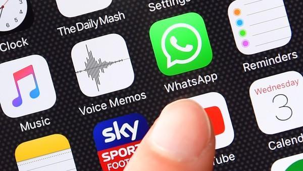 Update WhatsApp di iPhone Bisa Nguping File Audio Lewat Notifikasi