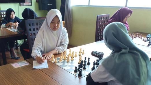 Tiga Pecatur Putri Bengkalis Wakili Riau Pra PON di Karo, Sumatera Utara