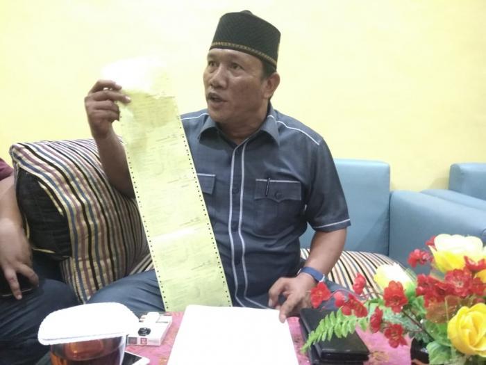 Dugaan Pelanggaran Etik Ketua PN Siak, Ariadi Kirim Tambahan Bukti ke KY
