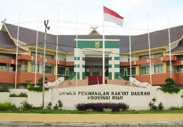 KPU Belum Terima Permohonan PAW Anggota DPRD Riau