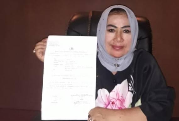 Tudingan Foto Asusila, Oknum Anggota DPRD Bengkalis Dipolisikan