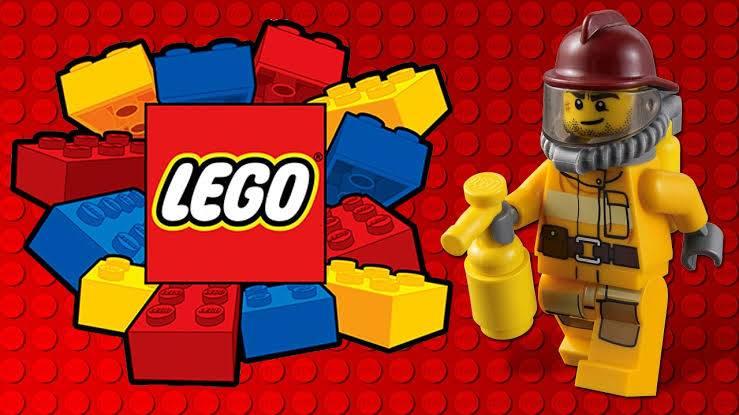 Tips Memilih Lego Terbaik