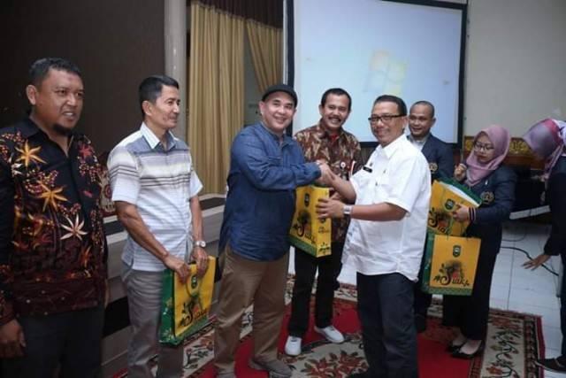 Ahli Pers di Riau Bertambah Dua Orang