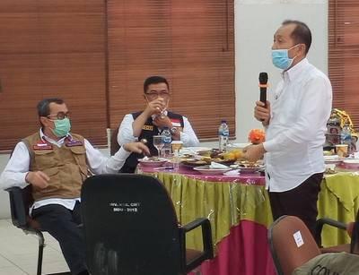 Ahli Epidemiologi Riau: Covid 19 Bukan Sesuatu Aib