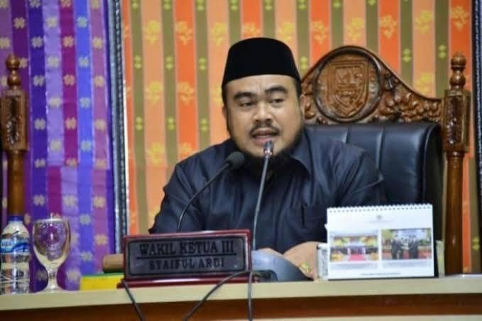 Klaster Pilkada, DPRD Bengkalis Minta KPU Hentikan Sementara Kampanye Tatap Muka
