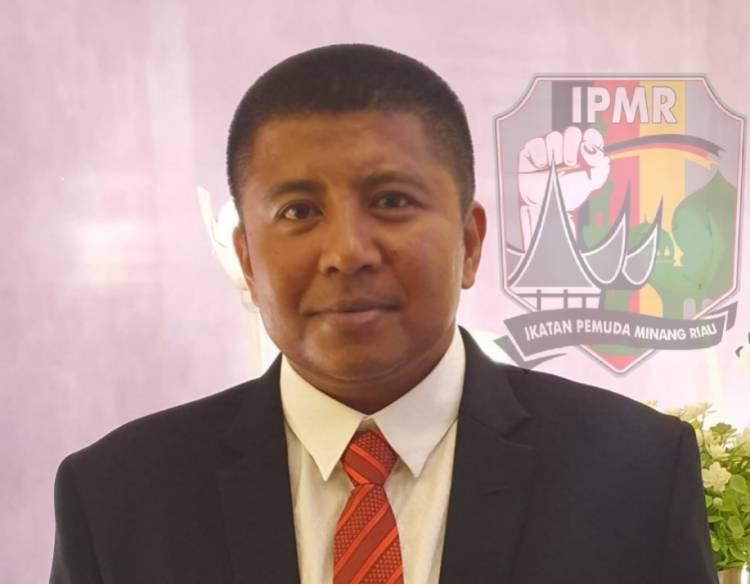Hari Sumpah Pemuda, Ketua IPMR Dumai: Bersatu Lawan COVID 19 dan Semangat Demokrasi