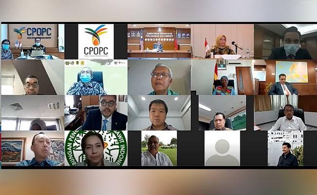 Tiga Negara Produsen Sawit Bakal Gabung ke CPOCP