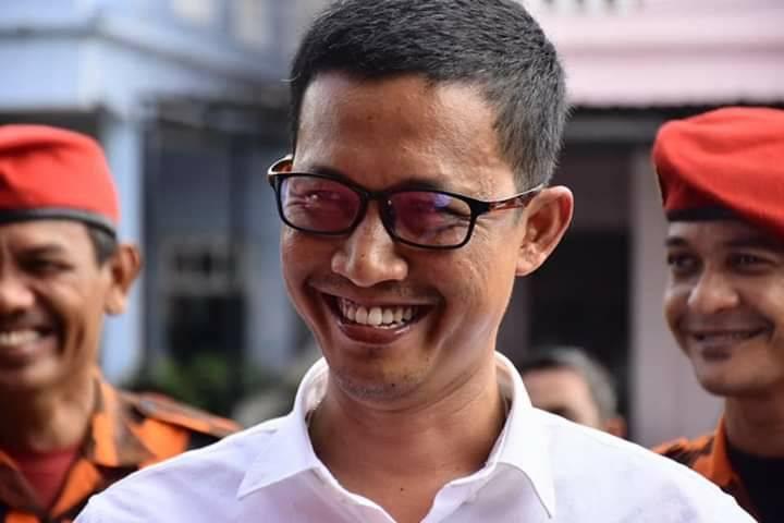 Ketua MPC PP Dumai Ajak Kader dan Masyarakat Terapkan Hidup Bersih dan Sehat